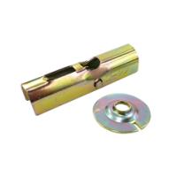 材料マーケットのザイマ 電材 家電 最安値 工具ならお任せ下さい 最安値に挑戦 コーシン パットハンガー 3 8 KP38 10本入