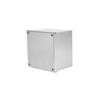 【送料無料】SP3030WN プルボックス SUS 被せ防水 300x300x300 八州電工