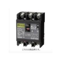 【送料無料】 GE103CA3P100AF30 漏電ブレーカ 協約形 日東工業