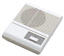 5☆大好評 材料マーケットのザイマ 電材 家電 工具ならお任せ下さい LE-A 正規店 アイホン 親子式インターホン1局用子機