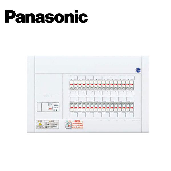 Panasonic/パナソニック BQW8732 スタンダード住宅分電盤 リミッタースペースなし スッキリパネル コンパクト21 32+0 75A【取寄商品】