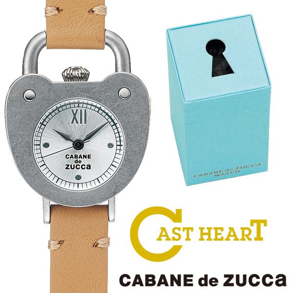 CABANE de ZUCCa カバンドズッカ CAST HEART AJGK076 送料無料 腕時計 MZ99