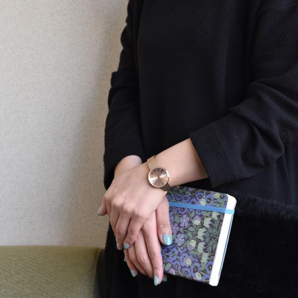 【ポイント10倍】 ADEXE アデクス 腕時計  PETITE-8series Luxury collection 2503M  レディース 女性  日本製ムーブメント シンプル おしゃれ かわいい プレゼント ギフト 【あす楽対応可】