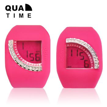 オーディーエム o.d.m DD128C Quadtime クアッドタイム ジルコニア メンズ レディース腕時計 送料無料 腕時計のシンシア プレゼント