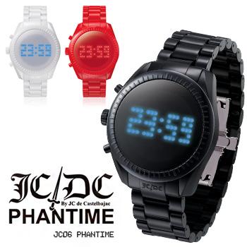 オーディーエム o.d.m JC06 Phantime ファンタイム メンズ レディース おしゃれ 人気 腕時計 送料無料 腕時計と雑貨のシンシア ギフト プレゼント
