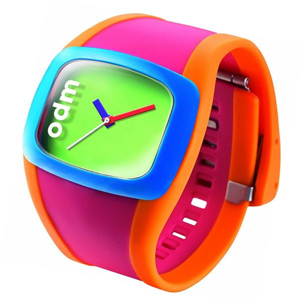 オーディーエム o.d.m dd100a Uncoordinated アンコーディネイティッド メンズ レディース腕時計 送料無料 腕時計のシンシア 【あす楽対応可】