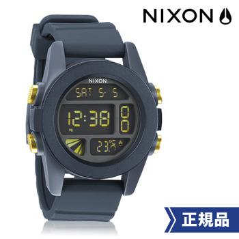 NIXON ニクソン 正規品 THE UNIT 全11色 アウトドア メンズ レディース腕時計 送料無料 腕時計とおもしろ雑貨のシンシア プレゼント