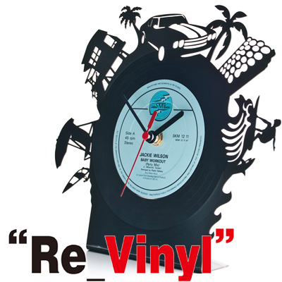 Clocks Fashionable Re Vinyl Table Clock / Riva Inal Clocks Fashionable  Antique Pavel Sidorenko / Pavel Sidorenko Vinyl Records Clock Fashion Gift  Watches ... Good Looking