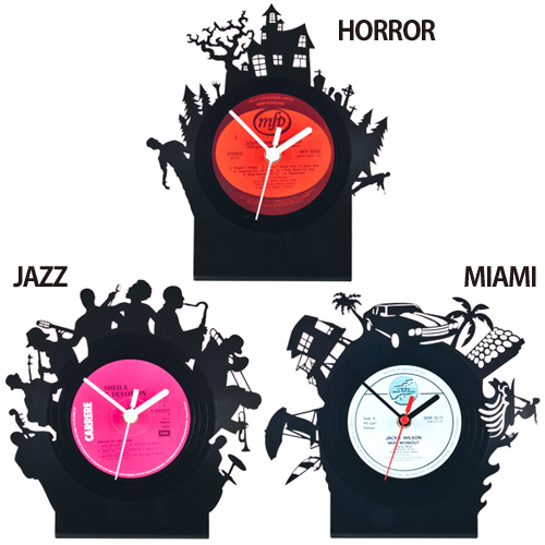 Clocks Fashionable Re Vinyl Table Clock / Riva Inal Clocks Fashionable  Antique Pavel Sidorenko / Pavel Sidorenko Vinyl Records Clock Fashion Gift  Watches ...