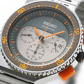 SEIKO Seiko watch SEIKO×GIUGIARO DESIGN limited edition model SPILIT SCED021 SCED023 Giugiaro points 10 times imports MZ99 wrist chronograph divers watch men's women's and toys rather than gadgets Cynthia