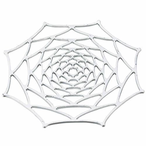 【送料込み(北海道、沖縄不可)】能作 KAGO-ダリア-L<15000>★「素材とデザイン」をキーワードに現代のライフスタイルにも溶け込む製品づくりに努めている能作のアイテム。自由に曲げることでお好きな形のかごや入れものとして楽しめます★