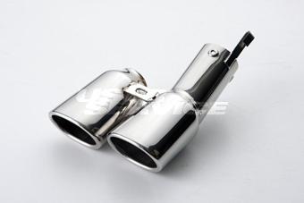 5次元 プリウス DAA-ZVW30 マフラーカッター 品番:MC20-11103-001 5ZIGEN