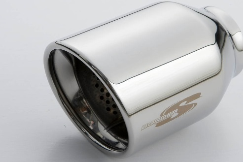 5次元 プレオ TA-RA1 マフラー 品番:BOU1102 BORDER-S 5ZIGEN