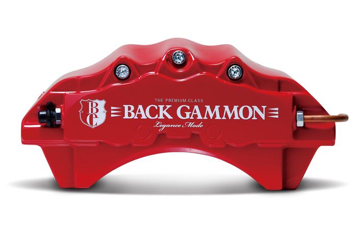 ジェイクラブ ハイエース 200系 4型 ブレーキキャリパーカバー バックギャモンTYPE j-club LEGANCE レガンス