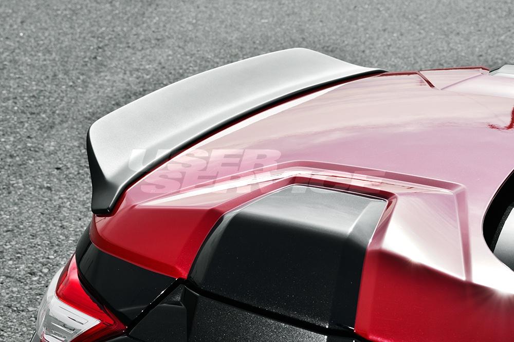 KLC コペン LA400K エクスプレイ リア ウィング Premium GT プレミアム GT ケイエルシー 個人宅発送不可