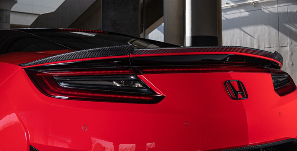 ARTISAN SPIRITS NSX NC1 トランクスポイラー スポーツラインブラックレーベル アーティシャンスピリッツ 配送先条件有り