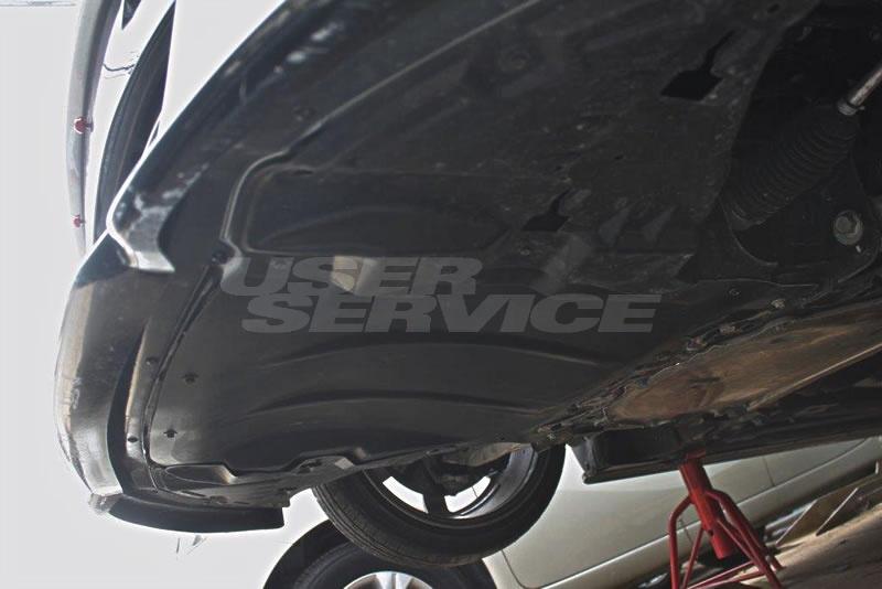 ガレージベリー ロードスター ND5RC NDECR ヴェンチュリーアンダーパネル FRP 4630 GARAGE VARY WINDING DANCER ウィングダンサー