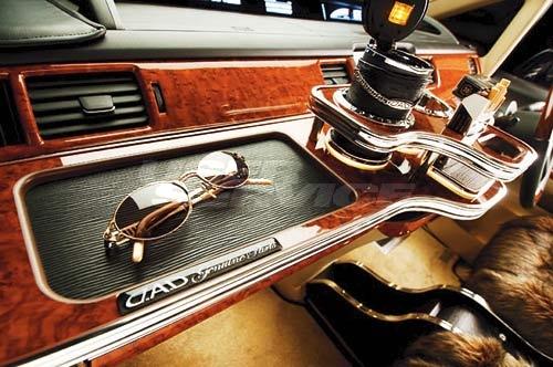 D.A.D ステップワゴン ステップワゴンスパーダ RG1 RG2 RG3 RG4 フロントテーブル GARSON ギャルソン