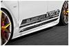 K BREAK ケイブレイク レクサス 後期 GS350 サイドステップ コンプリート零式 タイプゼロ COMPLETE零式 TypeZERO