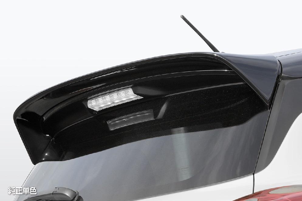 シルクブレイズ スイフトスポーツ ZC33S リアウィング ウイング 塗装済(純正単色) SILK BLAZE TSR33SW-RW-###