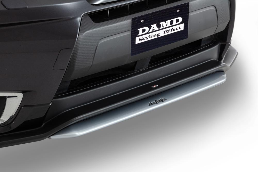 DAMD ダムド フォレスター DBA-SJG DBA-SJ5 フロアエクステンションキット FRP