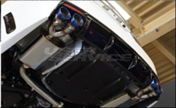 ROWEN ロウェン マークX G's GRX130 133 リアディフューザー クリア塗装済 プレミアムエディション PREMIUM Edition1T010P10 トミーカイラ