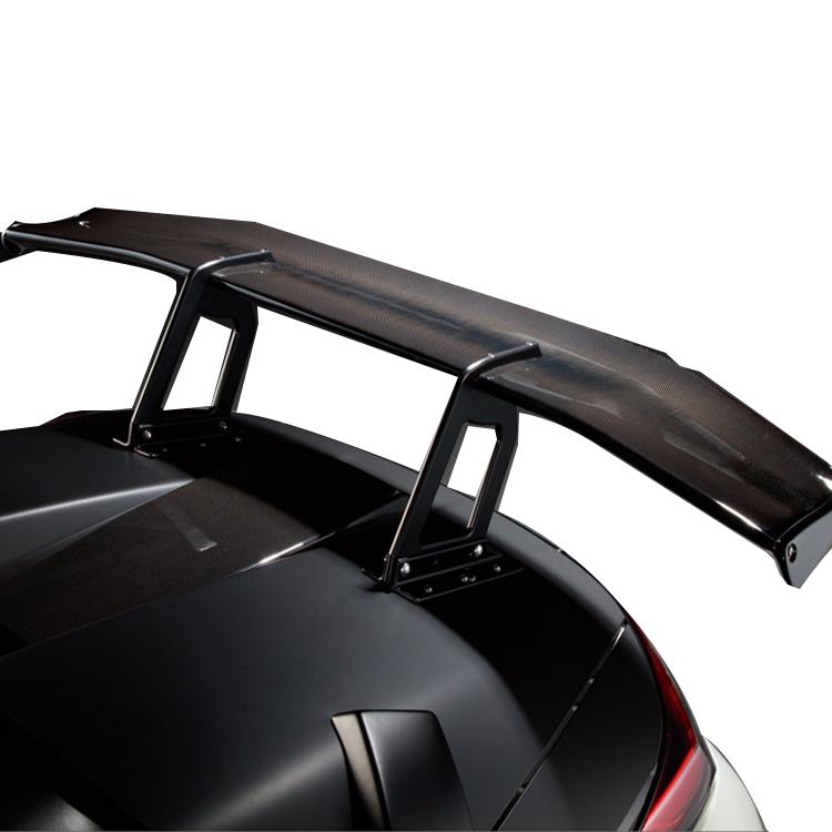 ブリッツ S660 JW5 GTウイング スペシャル カーボン 60233 BLITZ AERO SPEED エアロスピード Rコンセプト W