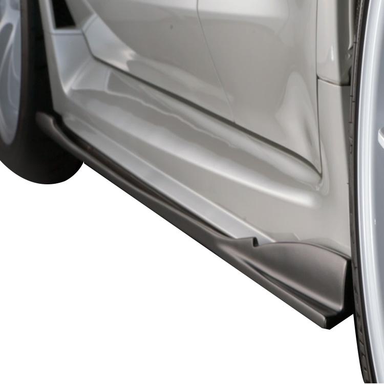 ブリッツ WRX STI VAB /WRX S4 VAG サイドスカート 未塗装 60175 BLITZ AERO SPEED エアロスピード Rコンセプト W