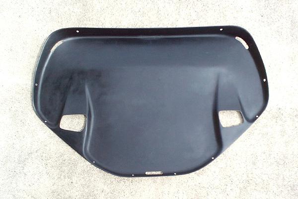 チャージスピード GT-R R35 ボンネット レインカバー ハイブリッドカーボン製 CHARGE SPEED BottomLine ボトムライン