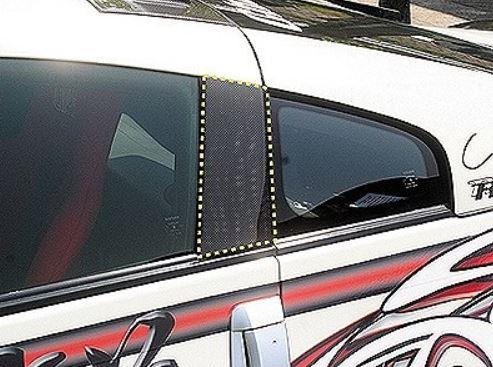 チャージスピード フェアレディZ Z33 前期/中期/後期 センターピラーカウル カーボン CHARGE SPEED