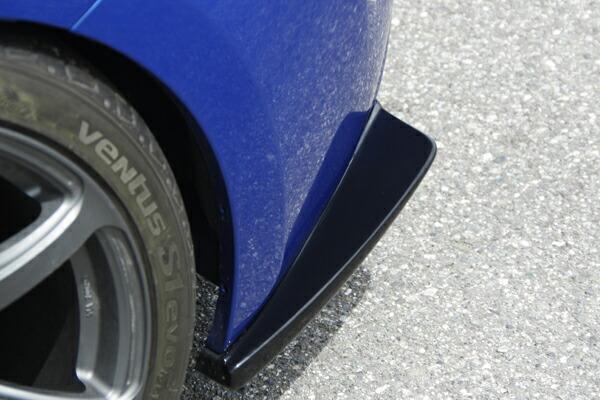 チャージスピード BRZ ZC6 E型 F型 リアボトムライン FRP CHARGE SPEED ボトムライン BottomLine