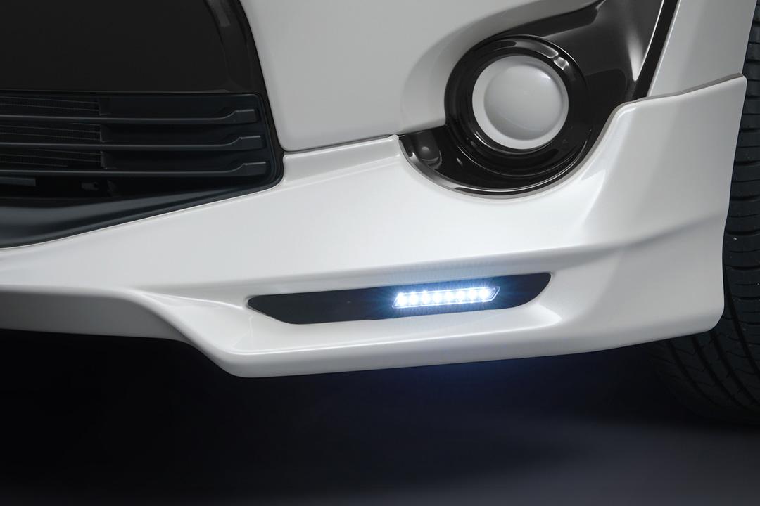 TRD シエンタ 170 系 LEDデイタイムランプ MS403-52006