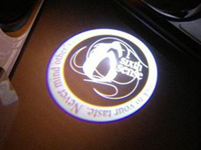 シックスセンス プリウスα ZVW40W 前期 ドアアンダーLEDキット ナンバー6 王冠 SPARK SIXTH SENSE