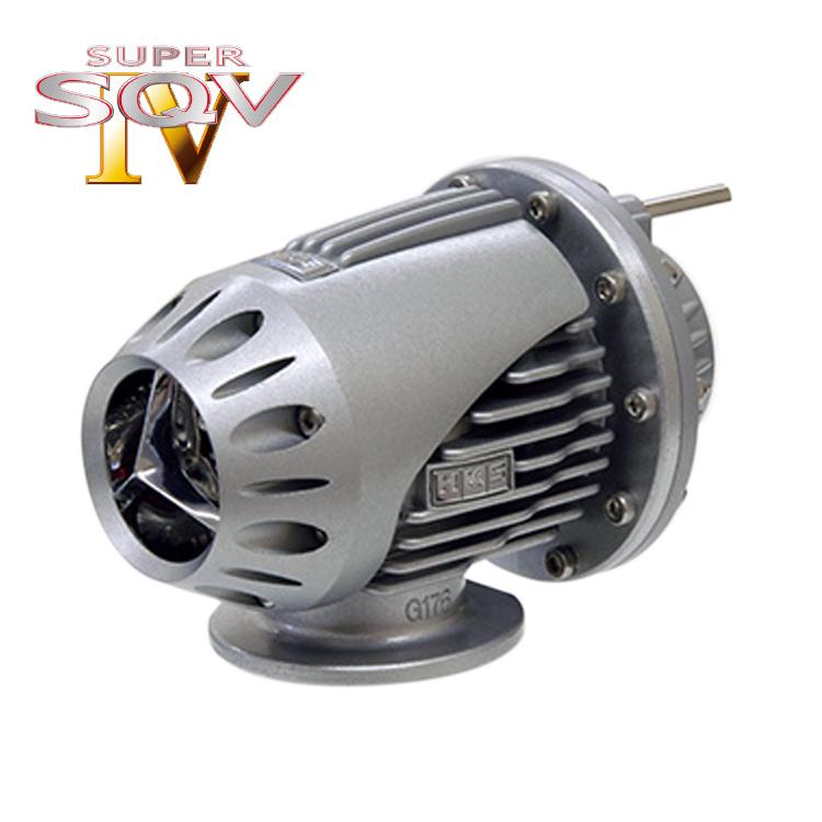 ステージア シーケンシャルブローオフバルブ WGNC34 HKS 71008-AN020 スーパーSQV 4