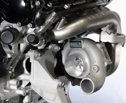 GT-R GTR フルタービンキット ウエストゲートシリーズ R35 HKS 14020-AN009 個人宅発送追金有