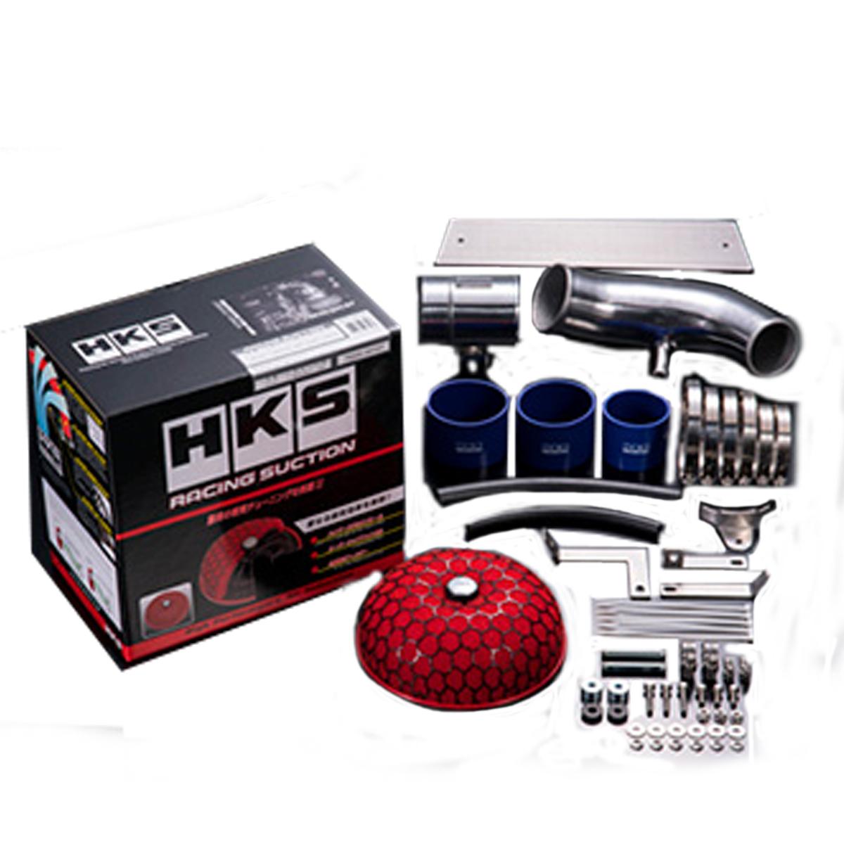 アクセラ レーシングサクション BLEFP BLEFW HKS 70020-AZ104 インテークシリーズ 個人宅発送追金有