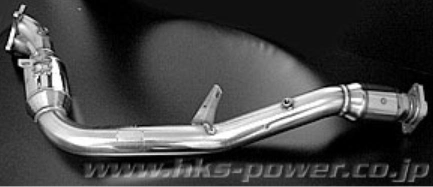 レガシィ ツーリングワゴン メタルキャタライザー DBA-BP9改 HKS 33005-AF011 配送先条件有り