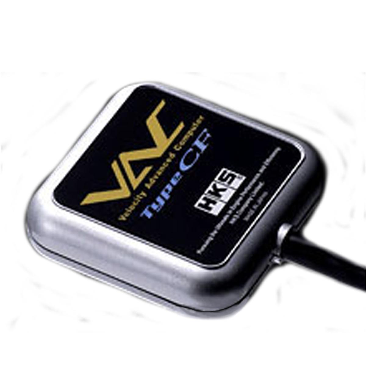 汎用 スピードリミッターカット VAC ヴェロシティー アドバンスド コンピューター HKS 45002-AF003 エレクトリニクス