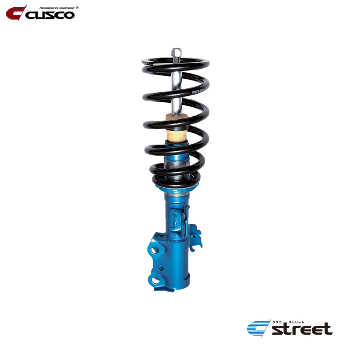 CUSCO クスコ アクア NHP10 車高調 全長固定式 901-62K-CBA ストリート ゼロA STREET ZERO A