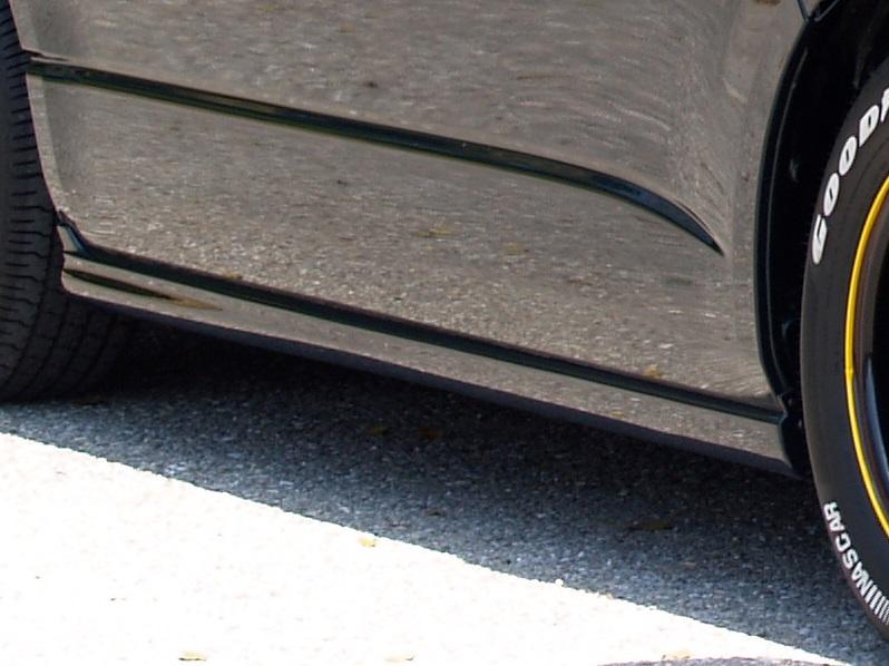 BLESS CREATION ハイエース 200系 1型 2型 3型 ワイド ミドルルーフ ロング車 サイドステップ Ver.1 塗装済 ブレス クリエイション