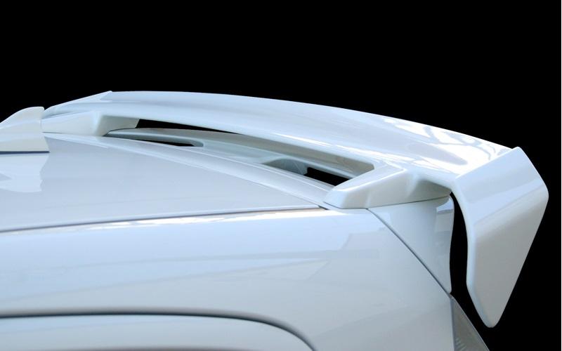 BLESS CREATION アクア NHP10 大型スポイラー装着車専用 リアウイング Ver.2 塗装済 ブレス クリエイション