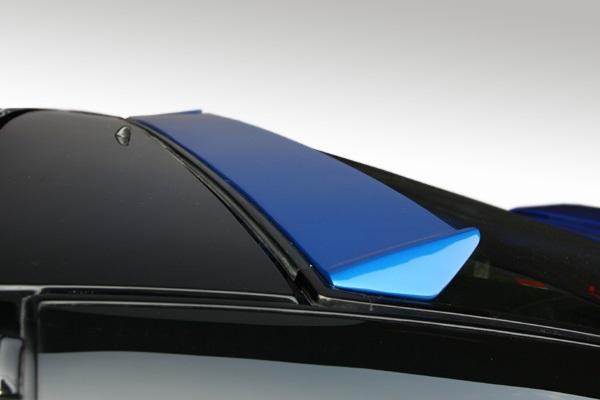 D-MAX 180SX ルーフスポイラー ディーマックス
