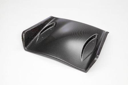 SPOON SPORTS スプーン スポーツ S2000 AP1 2 Aero Bumper Diffuser Rear エアロ バンパー ディフューザー リア 71502-AP1-001 配送先条件有り