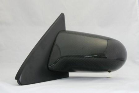 SPOON SPORTS スプーン スポーツ シビック EG6 CARBON RACING MIRROR カーボン レーシング ミラー 76210-EG6-000 配送先条件有り