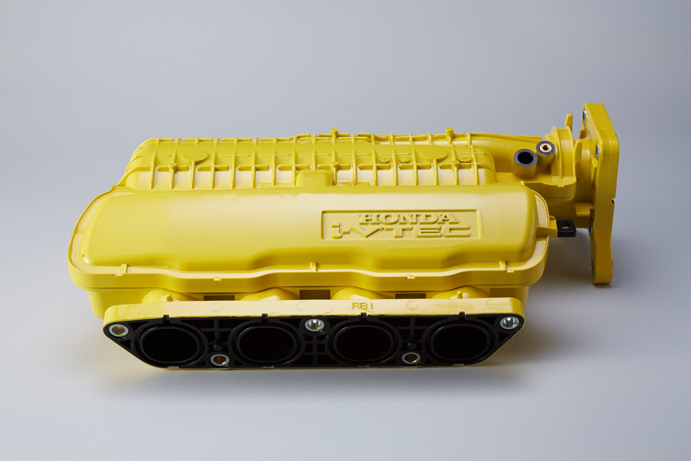 SPOON SPORTS スプーン スポーツ フィット GE8 前期/後期 INTAKE CHAMBER YELLOW インテークチャンバー イエロー 17110-GE8-Y00 配送先条件有り
