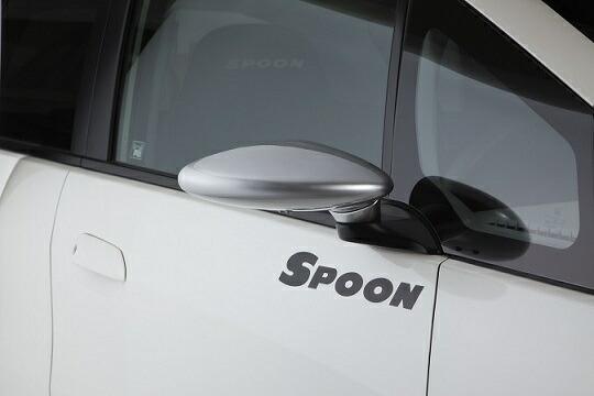 【在庫限り】 SPOON SPORTS SPOON スプーン スポーツ 配送先条件有り フィット GE8 エアロ 前期/後期 RS AERO MIRROR エアロ ミラー 76100-GE8-000 配送先条件有り, 記念品と表彰用品の123トロフィー:0541d742 --- agroatta.com.br