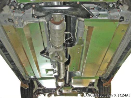 レイル ARP SPORT カローラレビン AE111 フロアーガード A51224 LAILE