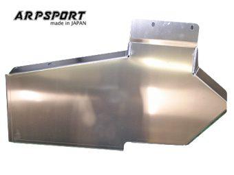 レイル ARP SPORT ヴィッツ NCP10 13 タンクガード A510102 LAILE