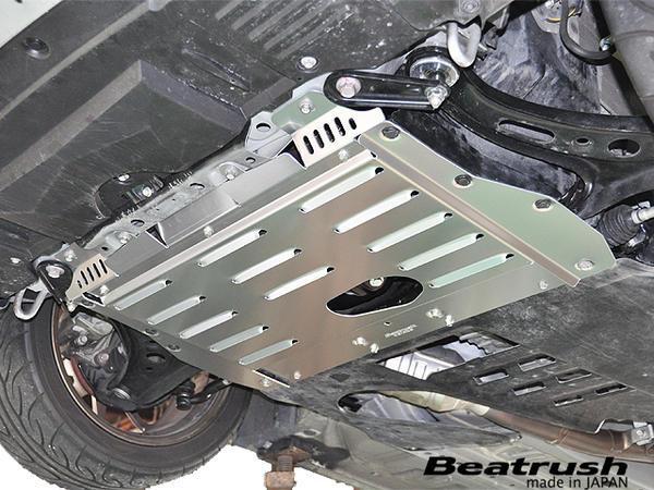 レイル Beatrush 86 ハチロク ZN6 アンダーパネル S564000 LAILE