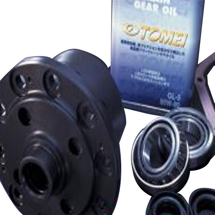 東名 パワード スカイライン HR33 T-TRAX LSD 562018 ドリフト TOMEI TECHNICAL TRAX ADVANCE テクニカル トラック アドバンス